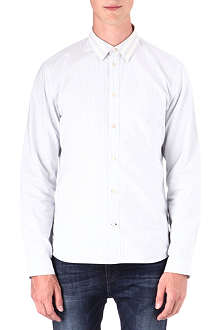 PAUL SMITH JEANS Stripe oxford shirt