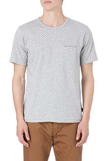 PAUL SMITH JEANS Spot t-shirt