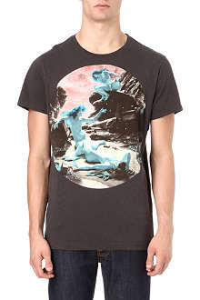PAUL SMITH JEANS Sea Nymphs t-shirts