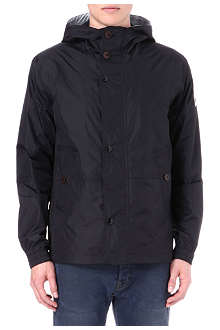 PAUL SMITH JEANS Hooded rainmac