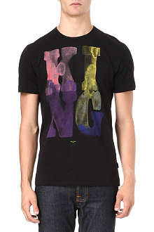 PAUL SMITH JEANS King t-shirt