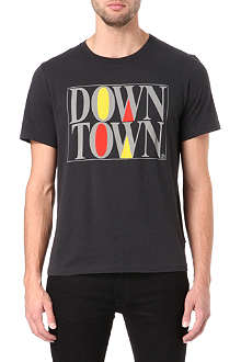 PAUL SMITH JEANS Downtown t-shirt
