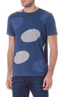 PAUL SMITH JEANS Dot t-shirt