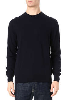 PAUL SMITH JEANS Elbow-stitch sweatshirt