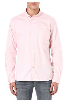 PAUL SMITH JEANS All-over spot shirt