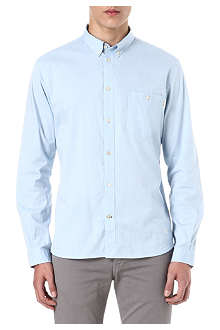 PAUL SMITH JEANS Button-down collar shirt