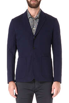 PAUL SMITH JEANS Stretch-cotton jacket