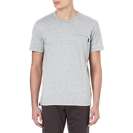 PAUL SMITH JEANS Pocket t-shirt (Grey