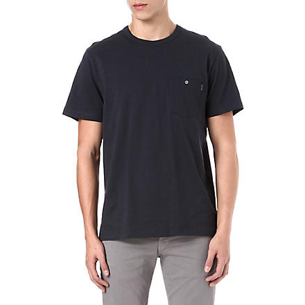 PAUL SMITH JEANS Pocket t-shirt (Navy