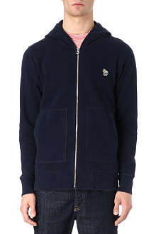 PAUL SMITH JEANS Zebra hoody