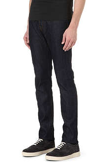 PAUL SMITH JEANS Slim-fit straight jeans