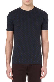 PAUL SMITH JEANS Polka dot t-shirt