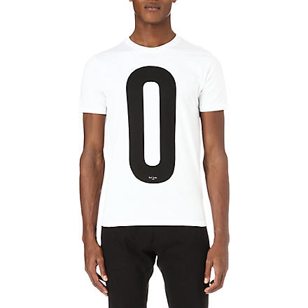 PAUL SMITH JEANS 0 t-shirt (White