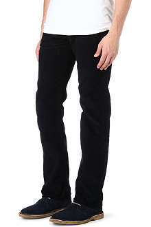 PAUL SMITH JEANS Regular-fit corduroy trousers