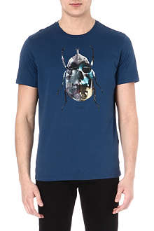 PAUL SMITH JEANS Beatle t-shirt