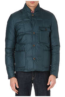 PAUL SMITH JEANS Quilted jacket