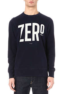 PAUL SMITH JEANS Zero sweatshirt