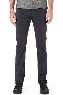 PAUL SMITH JEANS Slim-fit chinos