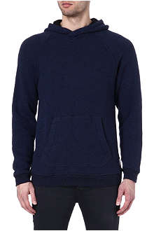PAUL SMITH JEANS Loopback hoody