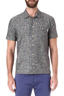 PAUL SMITH JEANS Polka dot shirt