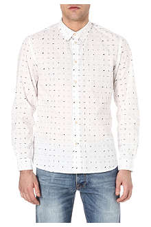 PAUL SMITH JEANS Hieroglyphics shirt