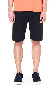 PAUL SMITH JEANS Regular-fit cotton shorts