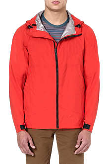 PAUL SMITH JEANS Nylon cagoule