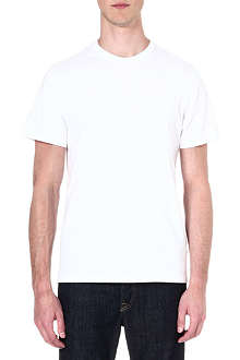 PAUL SMITH JEANS Pocket cotton t-shirt