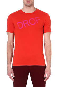 PAUL SMITH JEANS Drop Out t-shirt