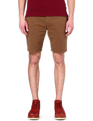 PAUL SMITH JEANS Regular-fit shorts