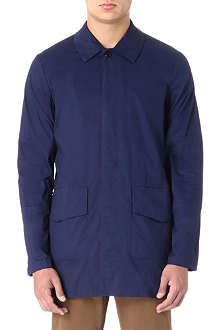 PAUL SMITH JEANS Two-pocket mac