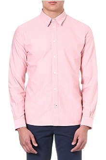 PAUL SMITH JEANS Oxford cotton shirt