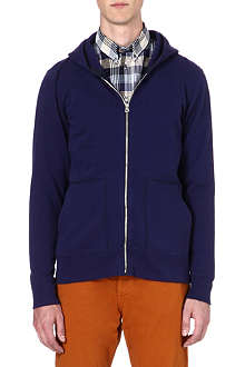 PAUL SMITH JEANS Zip-up hoody