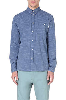 PAUL SMITH JEANS Flecked shirt