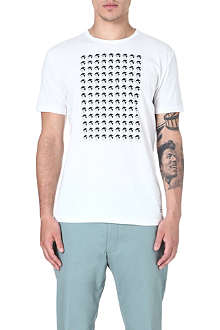 PAUL SMITH JEANS Repeat Monkey t-shirt