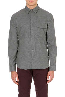 PAUL SMITH JEANS Flannel shirt