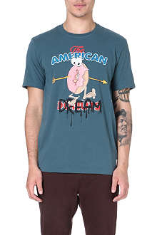 PAUL SMITH JEANS American Dream t-shirt
