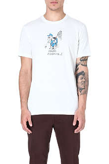 PAUL SMITH JEANS Turtle t-shirt