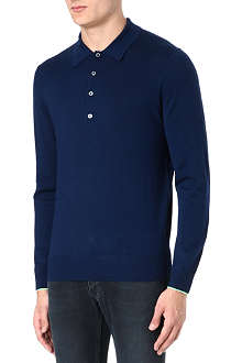 PS BY PAUL SMITH Polo neck jumper