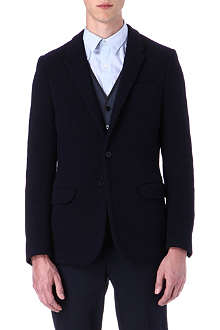 PS BY PAUL SMITH Wool-blend blazer
