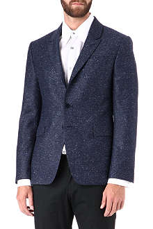 PS BY PAUL SMITH Speckled wool blazer