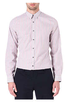 PS BY PAUL SMITH Multi striped shirt