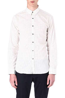 PS BY PAUL SMITH Dot shirt