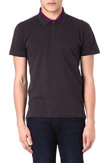 PS BY PAUL SMITH Tonal logo polo shirt