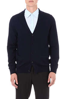 PS BY PAUL SMITH Wool cardigan
