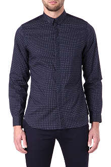 PS BY PAUL SMITH Polka dot shirt