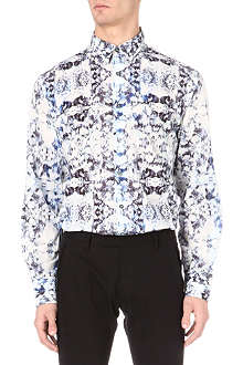 PS BY PAUL SMITH Digital-print shirt
