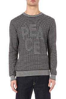 PS BY PAUL SMITH Peace jumper