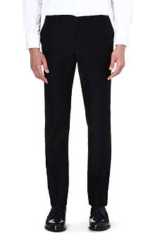 PS BY PAUL SMITH Cotton-blend trousers