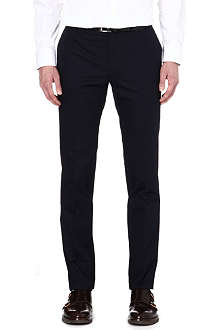 PS BY PAUL SMITH Slim-fit cotton chinos